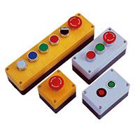 Kasety z przyciskami bezpieczeństwa