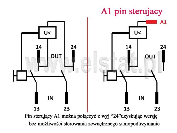 Wyłącznik elektromagnetyczny serii KJD, DKLD